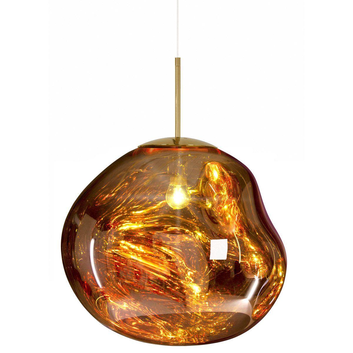 Melt Pendant Gold In 2020 Tom Dixon Melt Gold Pendant Lighting Ceiling Pendant Lights