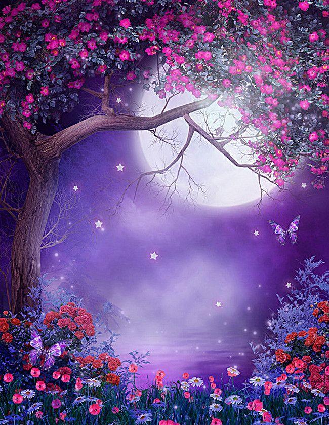 Light Lighting Laser Art Background