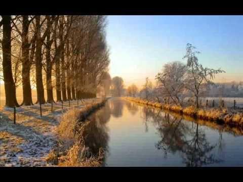Johann Strauss Ii El Danubio Azul Paisajes Paisaje Relajantes El Danubio Azul