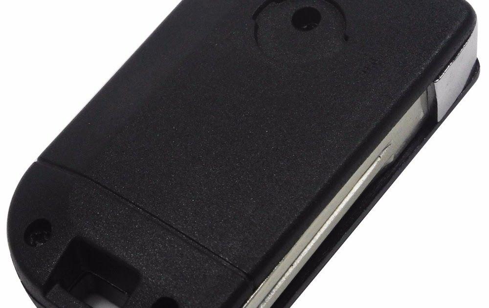 HIGH QUALITY New 4 Button Remote Key Keyless Entry Fob