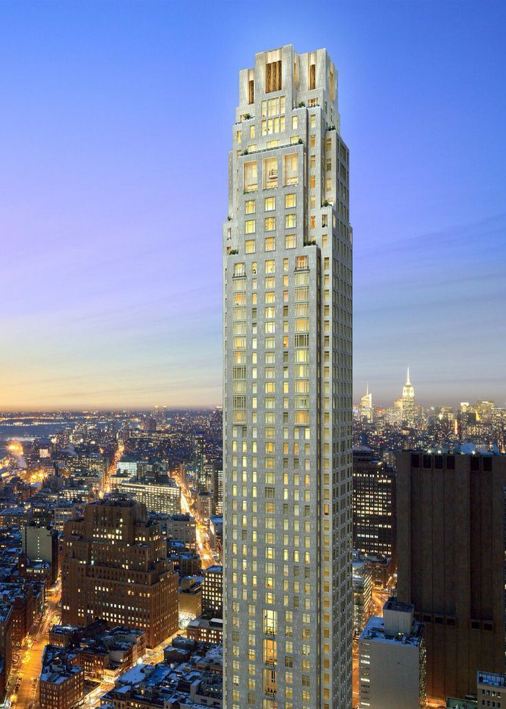 Inside The 250 Million Apartment At 220 Central Park South
