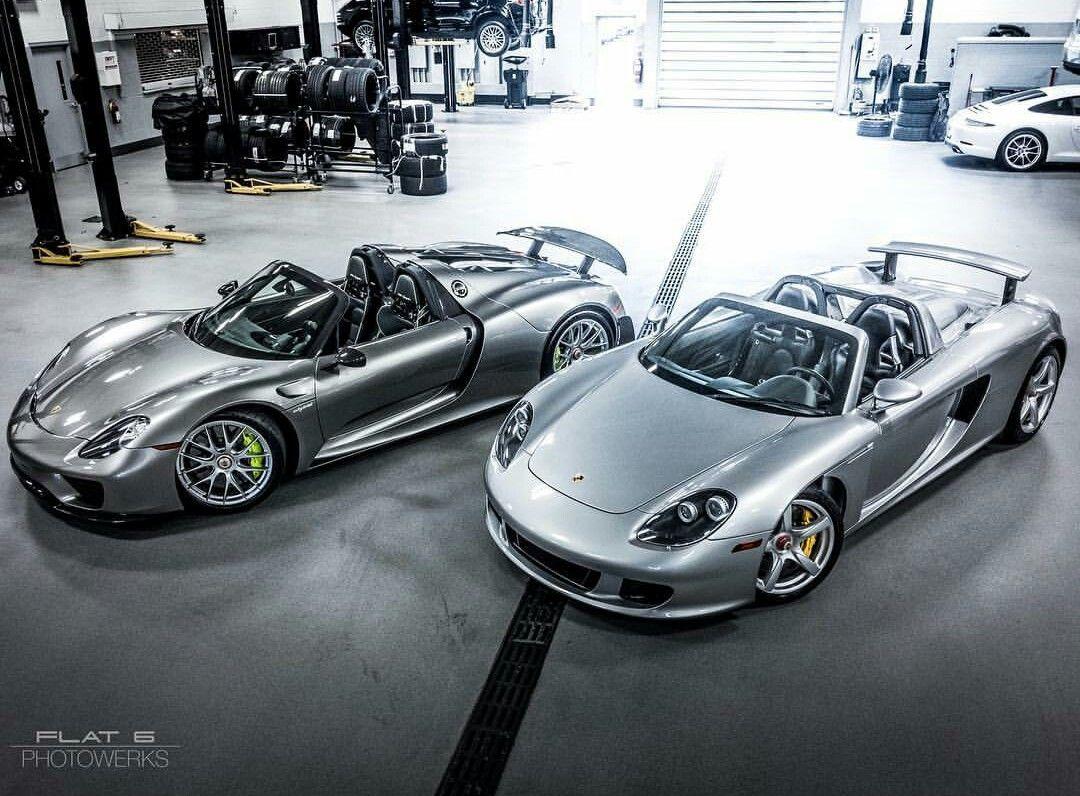 Best Porsche Supercars Images On Pinterest Porsche