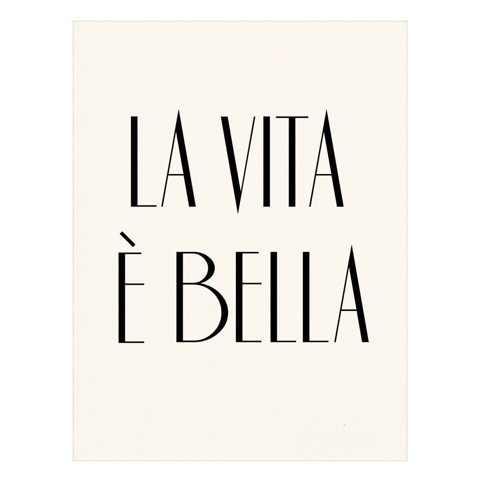 La Vita E Bella Movies Worth Watching Pinterest Frases Vida