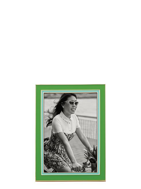 Portland Place 4x6 Frame | Kate Spade | Pinterest | Bright ...