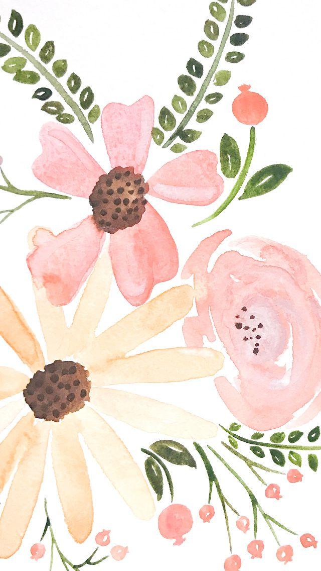 March Digital Wallpapers | Kori Clark #springdesktopwallpaper