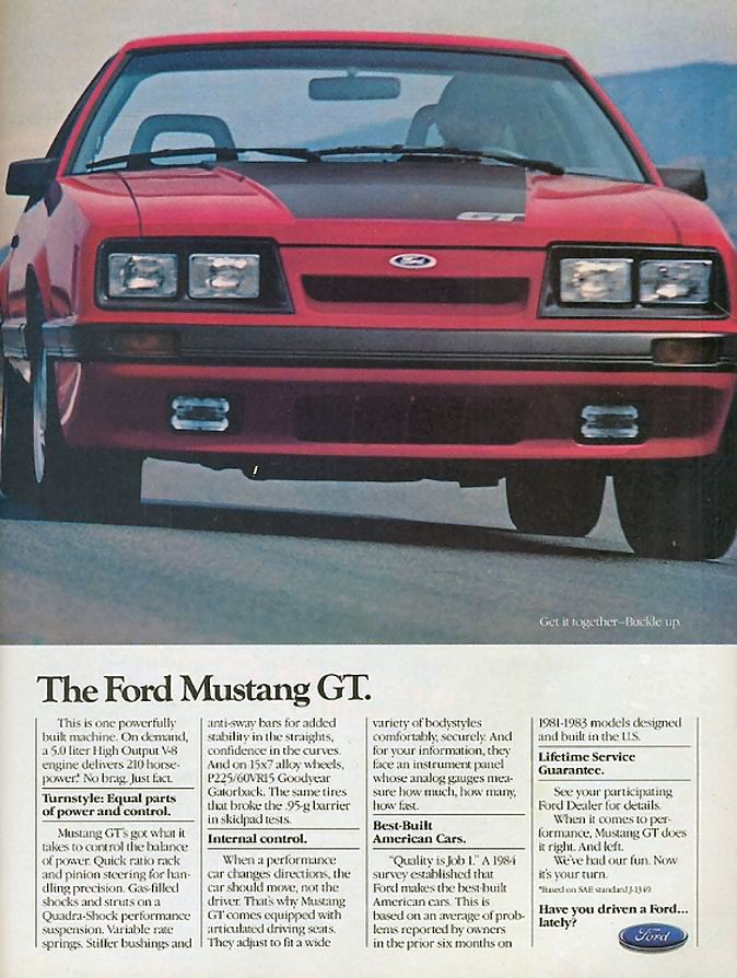 Directory Index Mustang 1985 Mustang Gt New Mustang Ford Mustang Gt