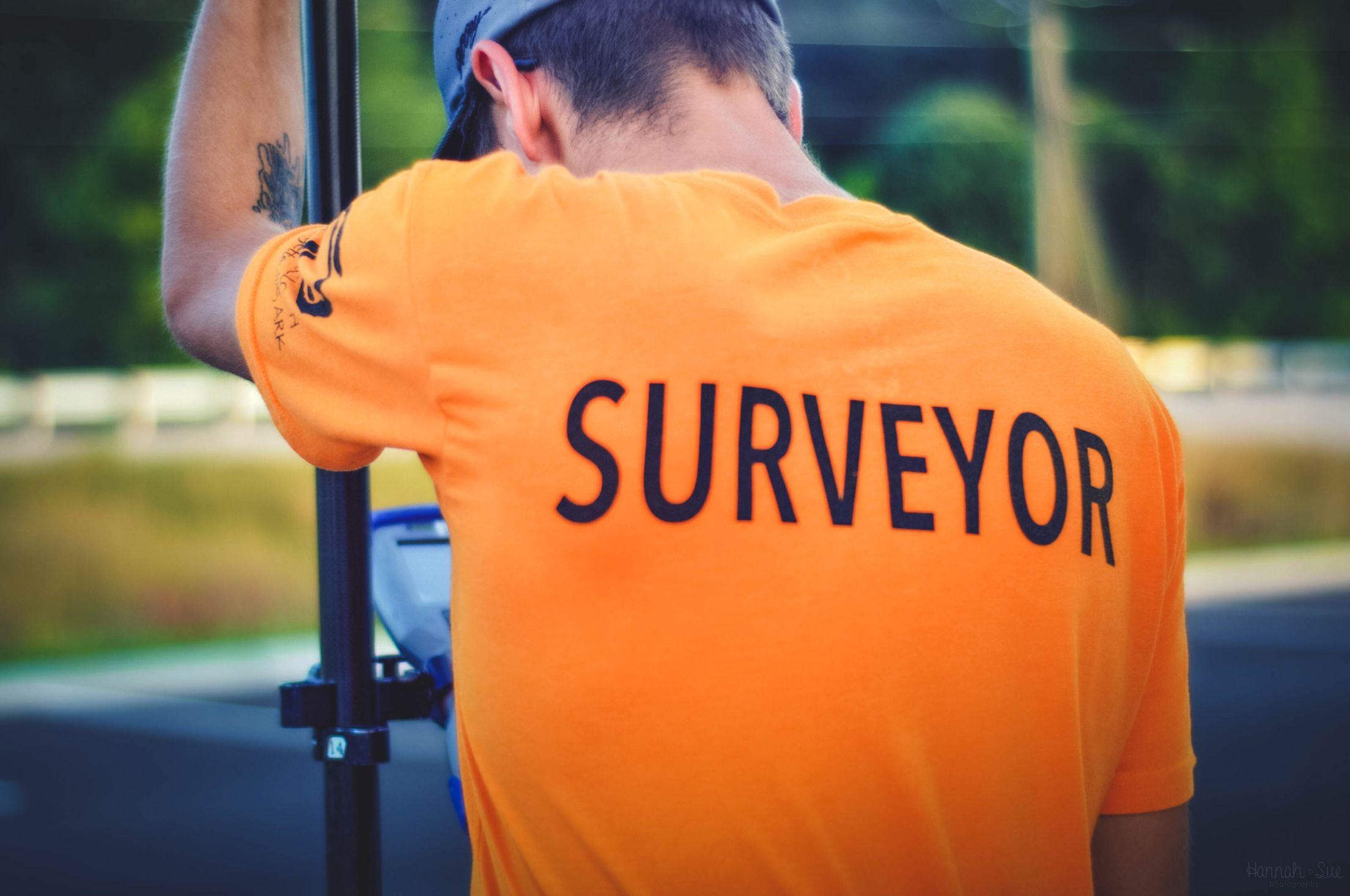 Boyfriend, land surveyor, GPS land surveyor, land surveying, blew