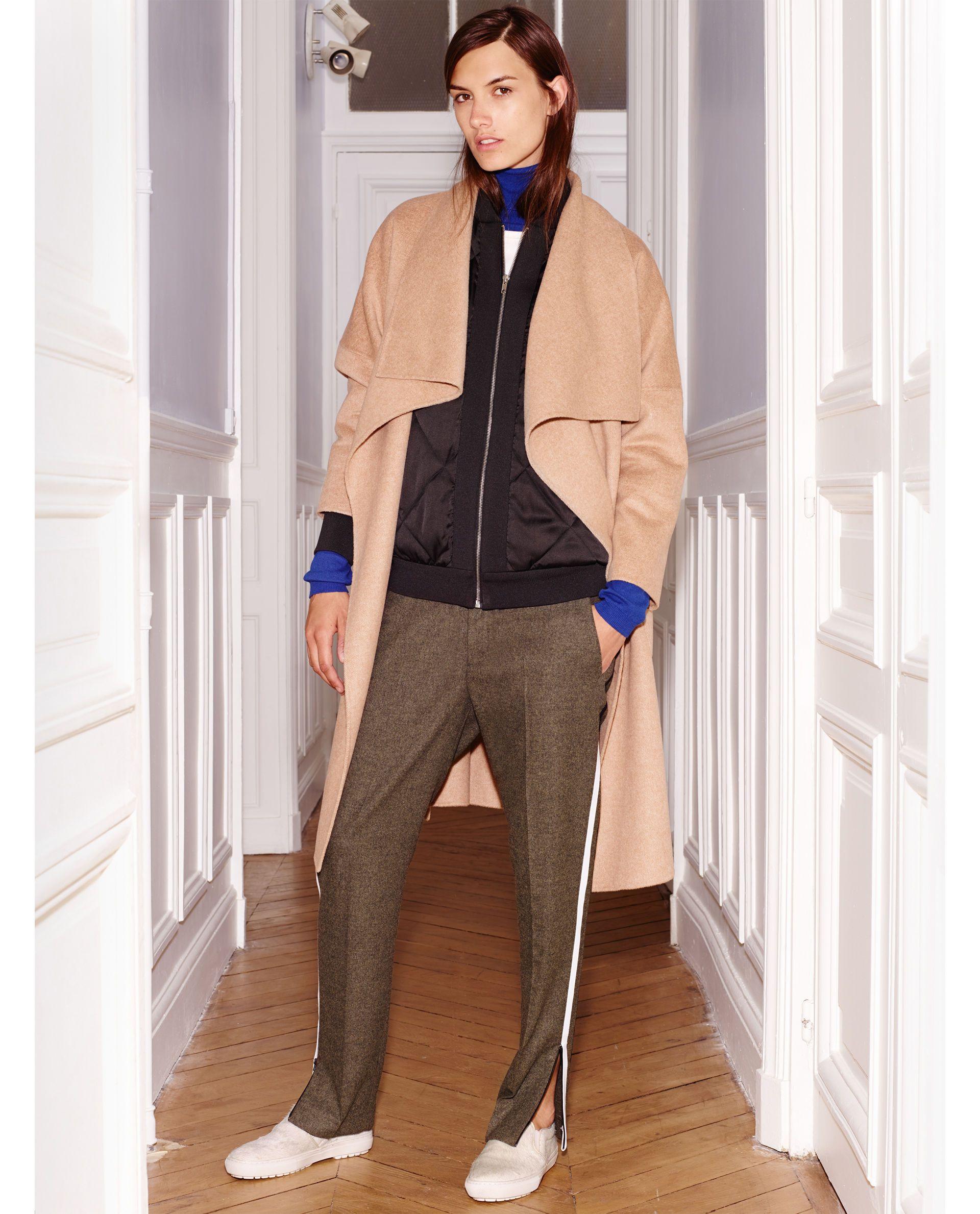 Imagen 1 de Look 1 de Zara