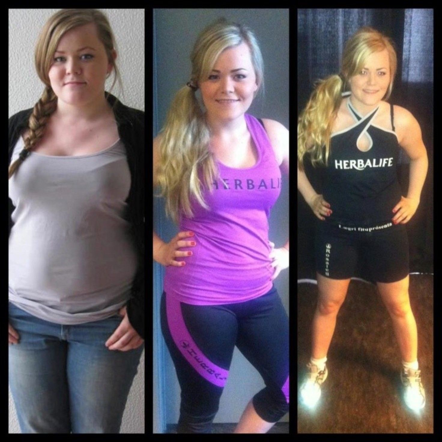 Does herbalife work for weight loss