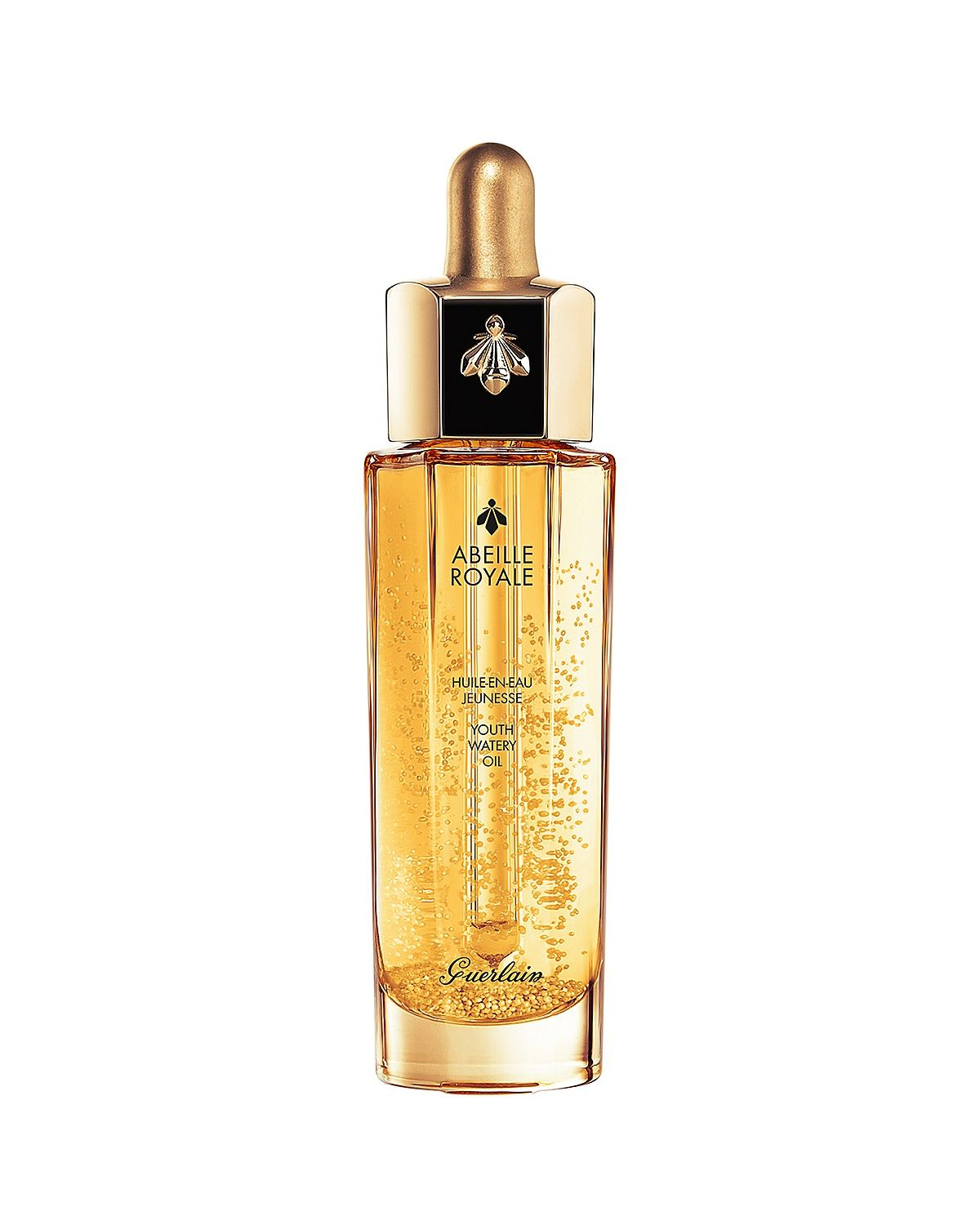 Guerlain Abeille Royale Anti Aging Youth Watery Facial Oil 1 7 Oz Beauty Cosmetics Bloomingdale S Anti Aging Oils Oils Perfume