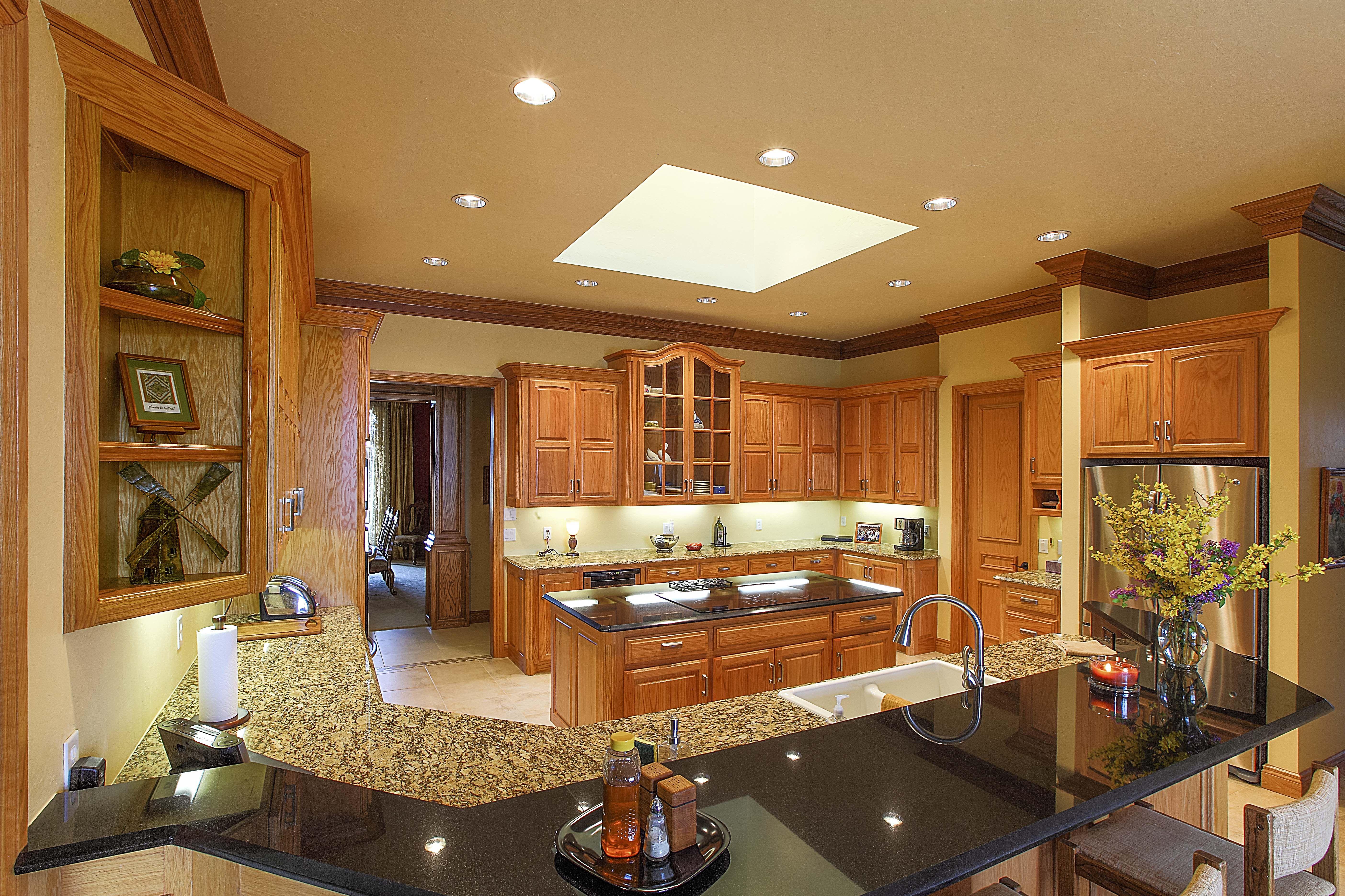 BuidBlock ICF Home Interior