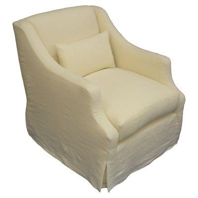 Taylor Scott Packard Chair