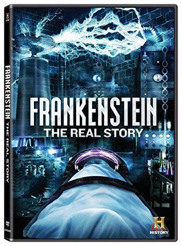 Frankenstein: The Real Story, http://www.amazon.com/dp/B00G5GNYVA/ref=cm_sw_r_pi_awdm_x_3p4gybZQNE39V