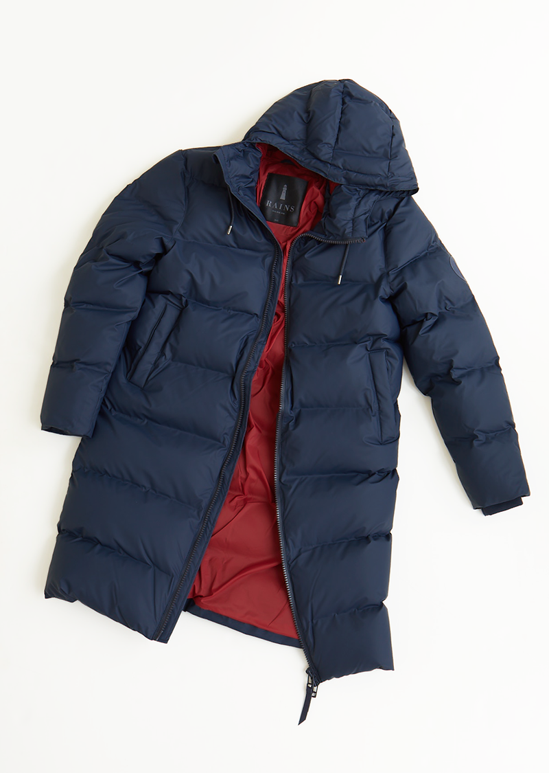 Http Lagarconne Blog Tumblr Com Post 179395449554 Introducing Rains Puffers The Essential Puffer