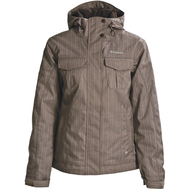 Columbia Sportswear Riva Ridge Jacket - Insulated (For Women) in ...