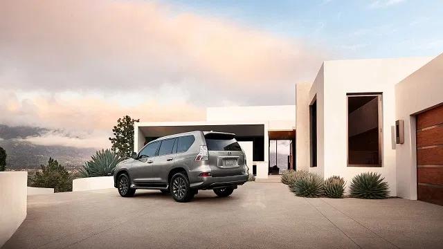 2021 Lexus GX Redesign, Changes, Release Date, Interior