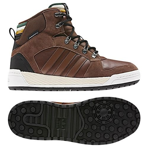 adidas Winter Ball Boots | sneakers | Adidas boots, Adidas ...