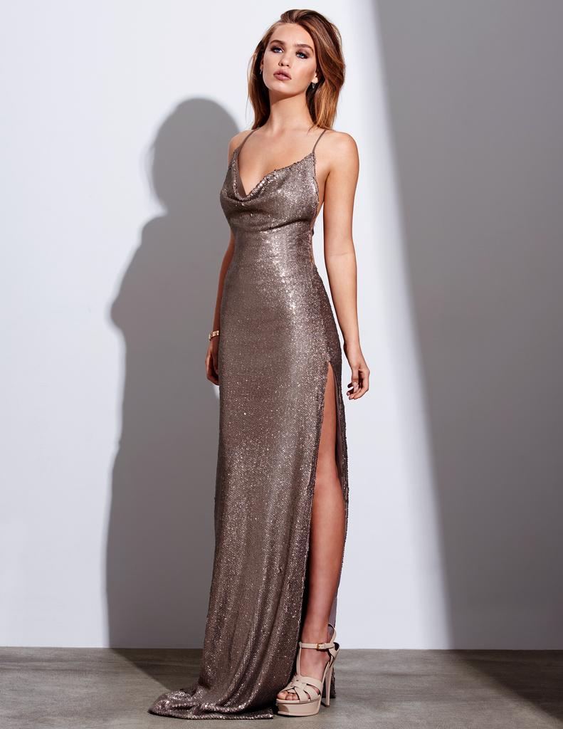 Gemeli power u fishscale dupey dresses pinterest prom nude