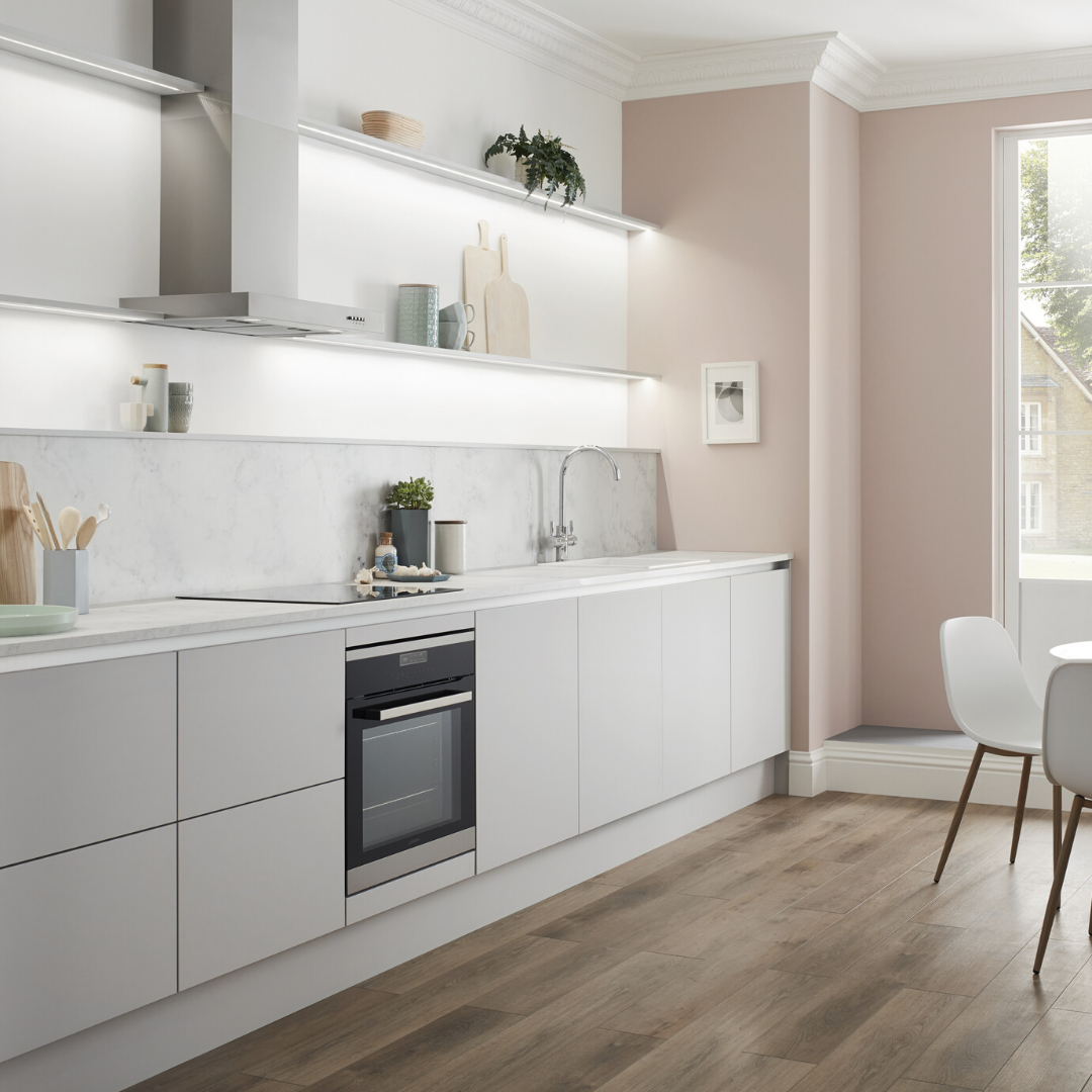 Best Create A Linear Kitchen Look With Our Hockley Super Matt 640 x 480