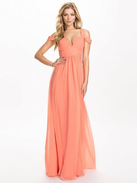 forever unique klänningar