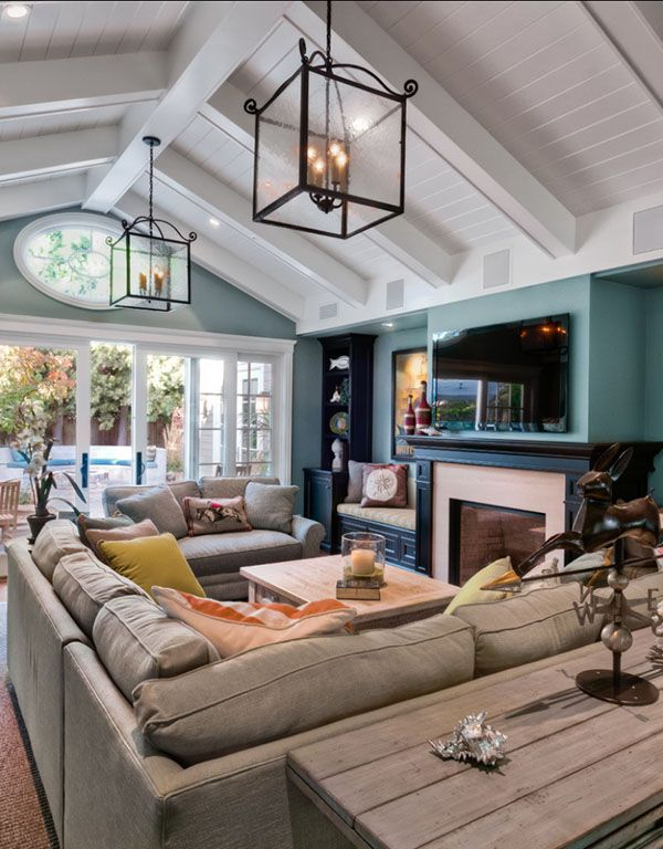 40 Absolutely amazing living room design ideas   Room, Living rooms ...