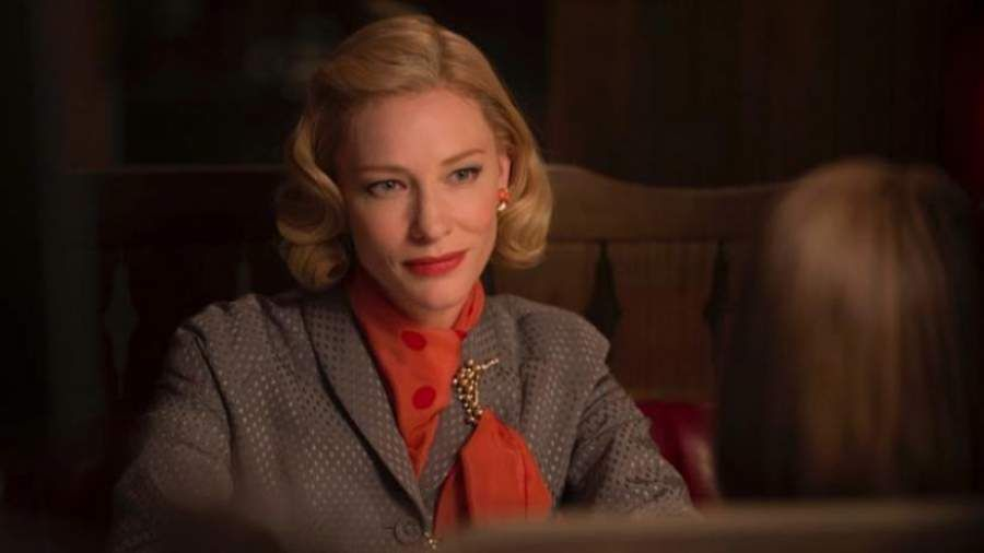 It Was Only A Matter Of Time Before Hollywood Came For Pro Life Hero Phyllis Schlafly And They Waited Until She Was In 2020 Cate Blanchett Beau Film Phyllis Schlafly