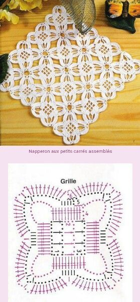 Free Crochet Border Tutorial: Shell Edging Stitch with Beads - Crochet Tools #crochetelements