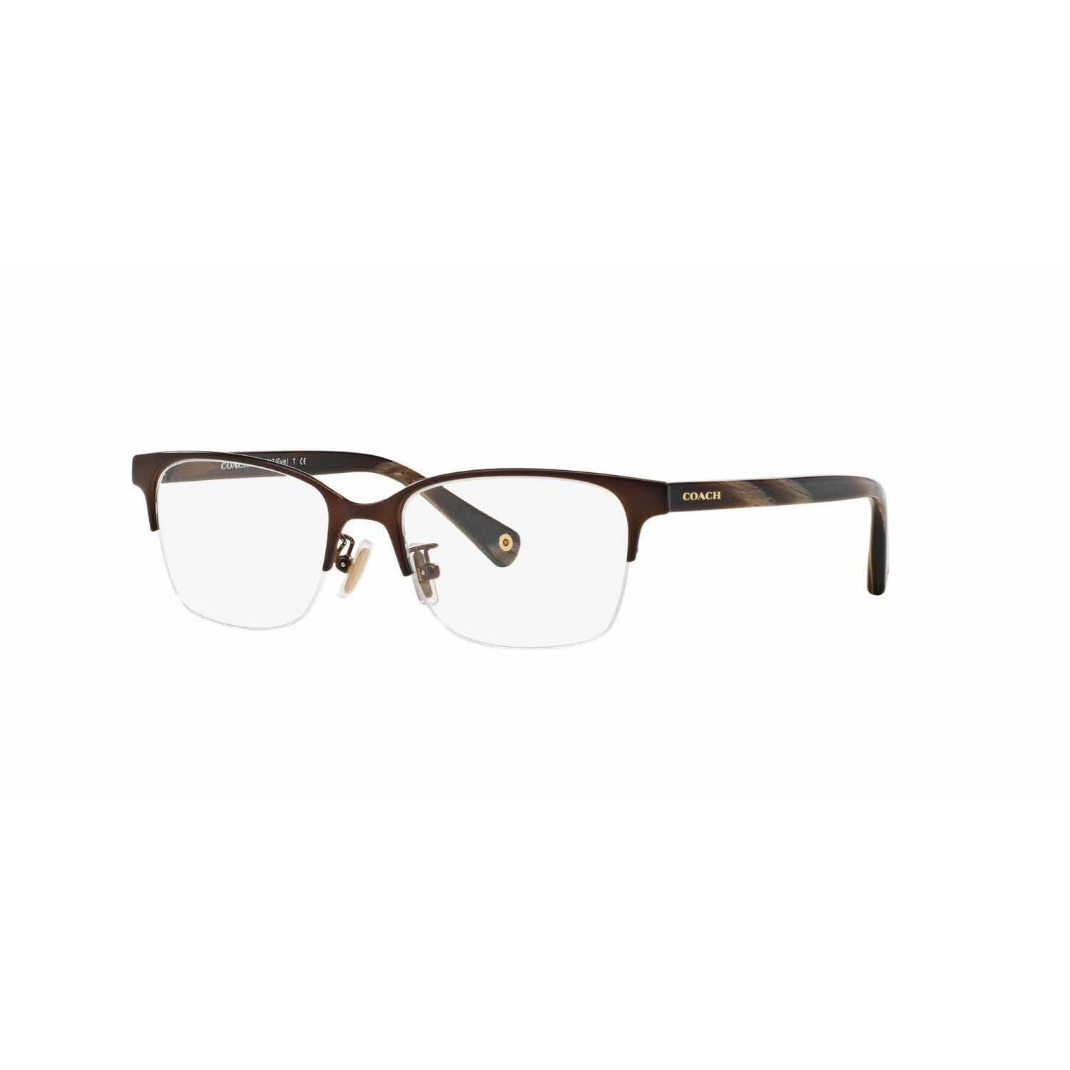 Coach Womens HC5047 Evie 9163 Rectangle Eyeglasses | Products ...