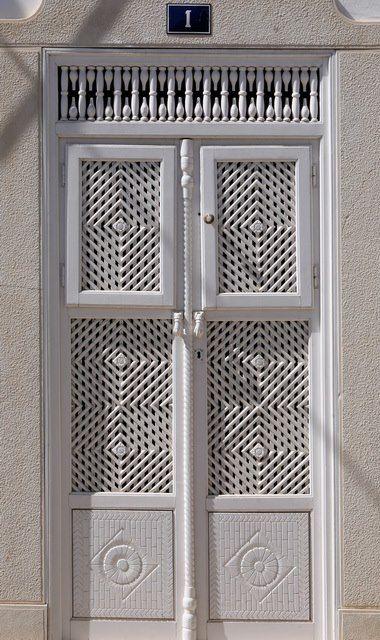 Door / Porta - Algarve, Portugal