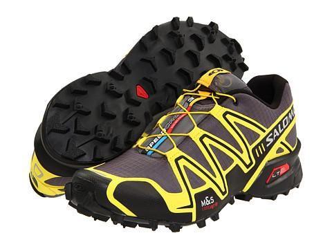 nike coupons de vente shox - SPEEDCROSS 3 - Mountain trail - Footwear - Trail Running - Salomon ...