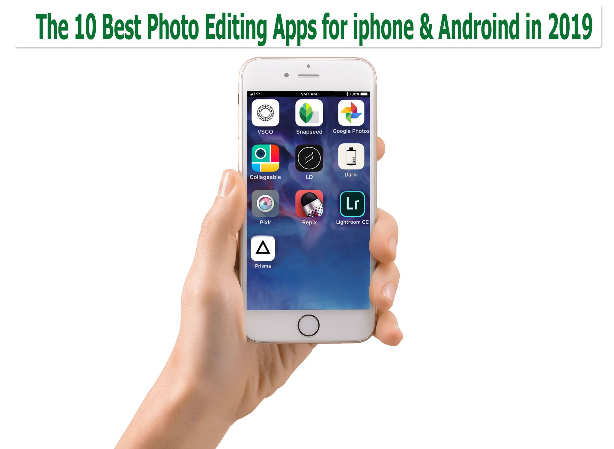 Pocket Spielbergs the 12 best video editing apps for mobile