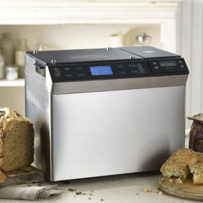 Lakeland Bread Maker Plus and Scales - 2 Loaf Sizes | Kitchen ...