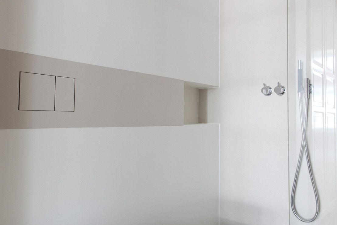 Kleine Badkamer Amsterdam : De bijzondere badkamers van studiodoccia toilet tiles and toilet
