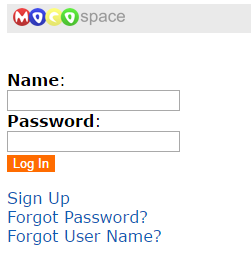 Mocospace chat sign up