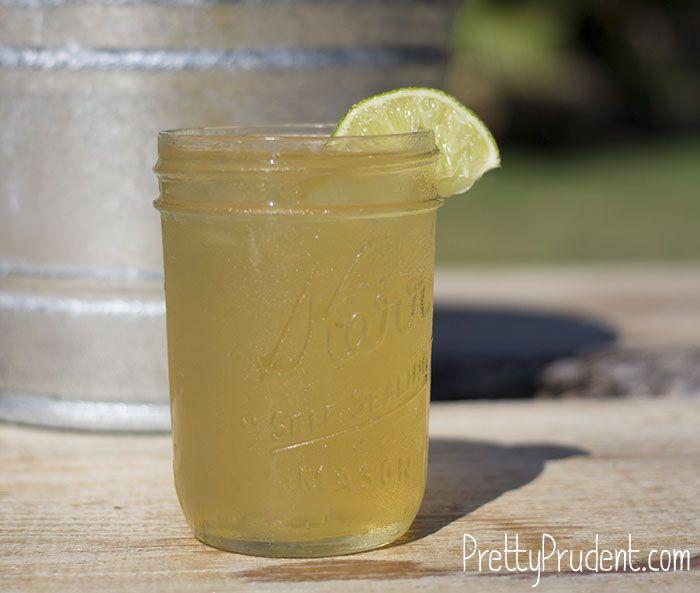 Irish Mule Cocktail Recipe