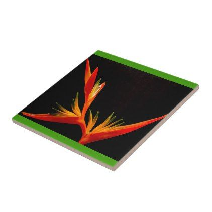 Nature Palash/n Ceramic Tile | Zazzle.com | Floral flowers ...