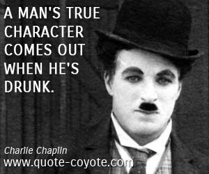 The life and lovable character of charlie chaplin
