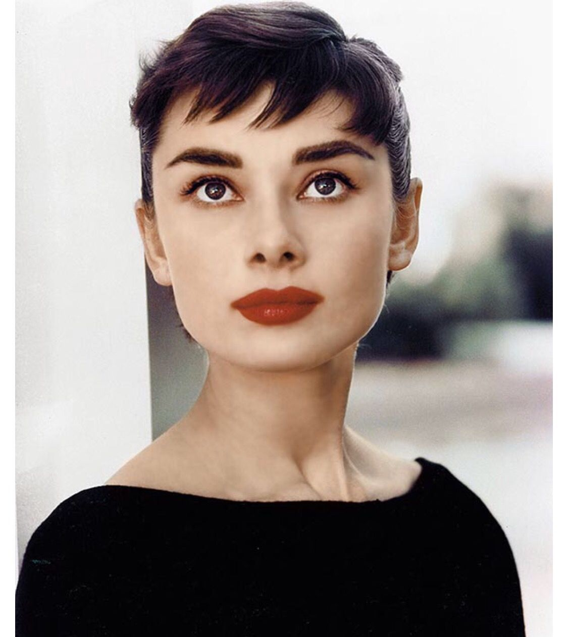 Pin By Madison Siclait On My Loves Pinterest Audrey Hepburn