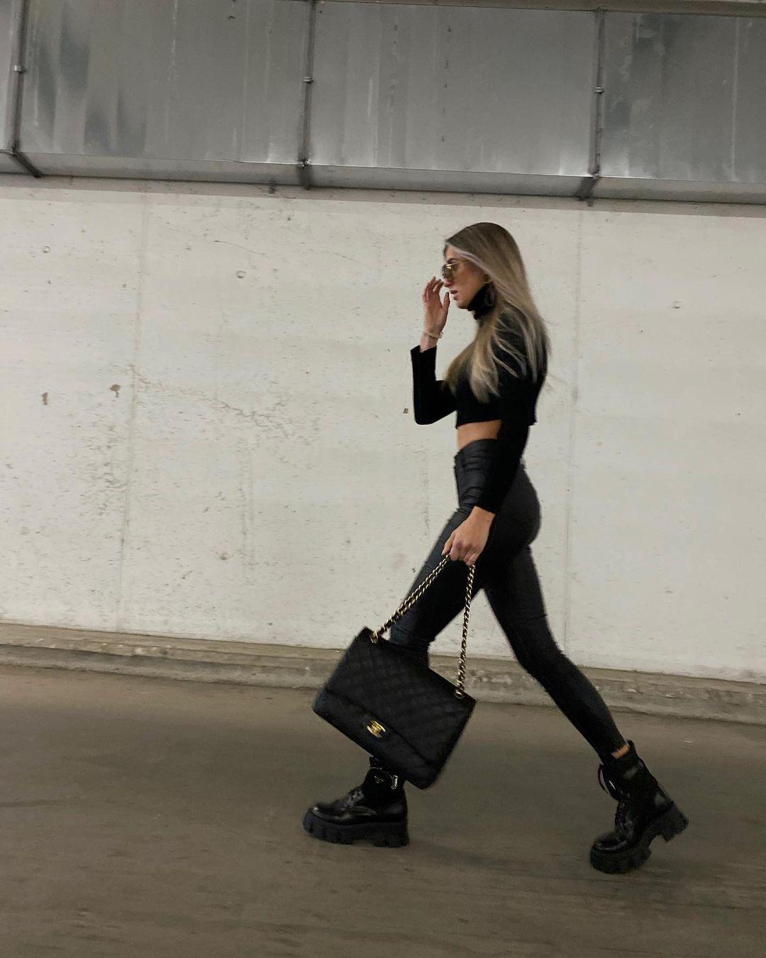 "SARAJA ROBERTA ELEZ on Instagram: ""some of your fa"