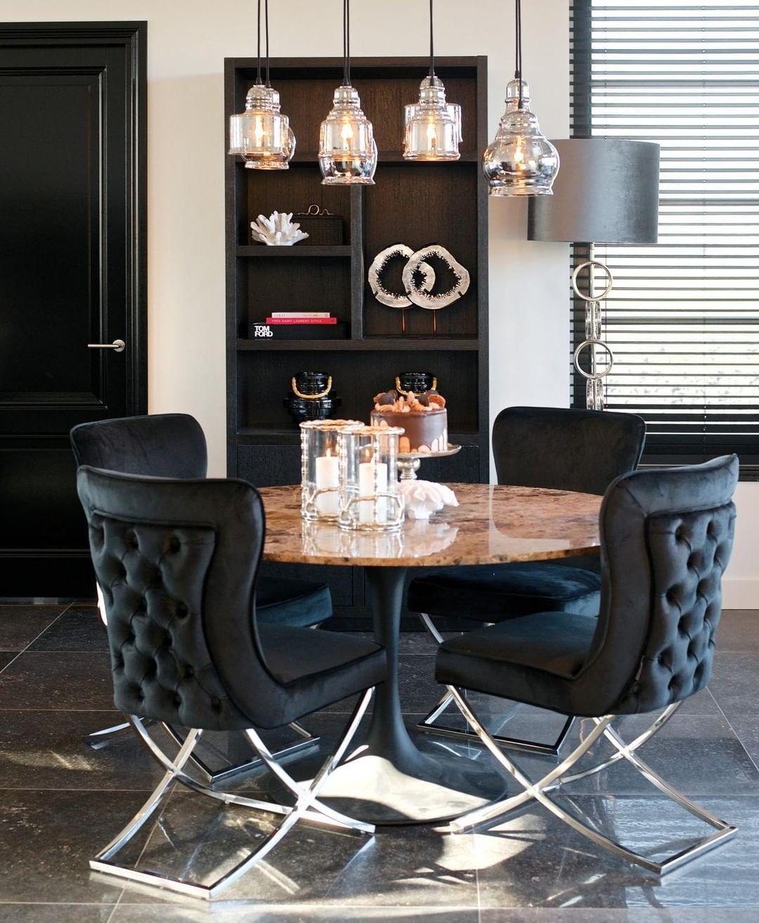 Idee Meuble Et Decoration D Interieur En 2020 Salle A Manger Design Decoration Interieure Maison