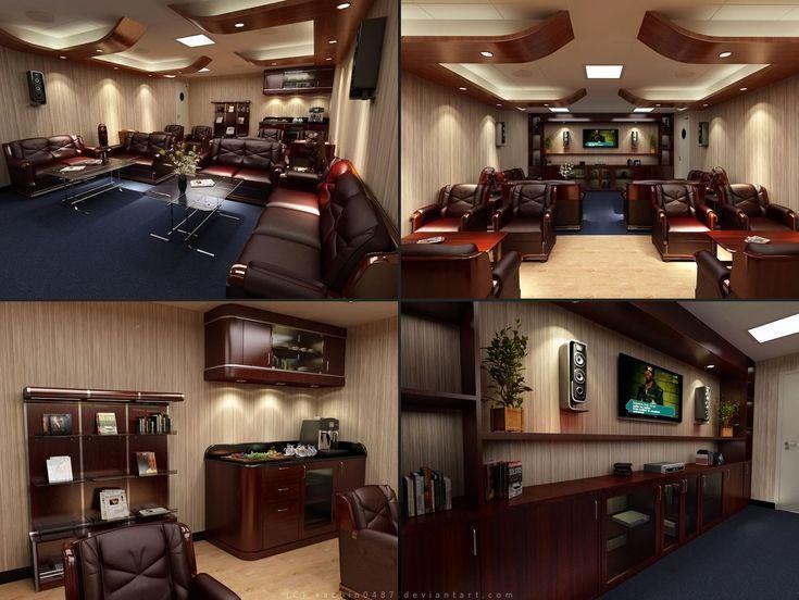 Photo of Aufenthaltsraum oder Aufenthaltsraum kann der beliebteste Raum im Haus sein. Hier ein…