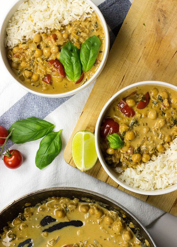 Vegan chickpea curry recipe chickpea curry curry and vegans vegan chickpea curry chickpea recipeshealthy dinner recipesvegan mealseasy recipesindian forumfinder Gallery