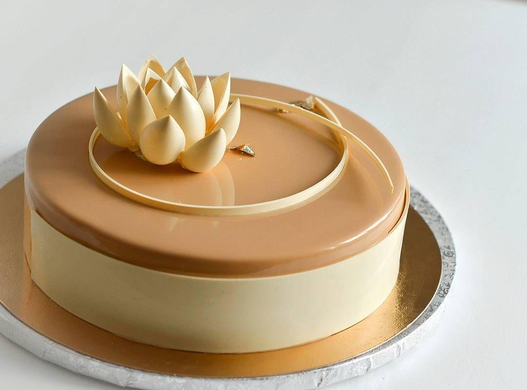 Chocolate Lotus Dessert By Marinasamol ᑭâtiᔕᔕeᖇie