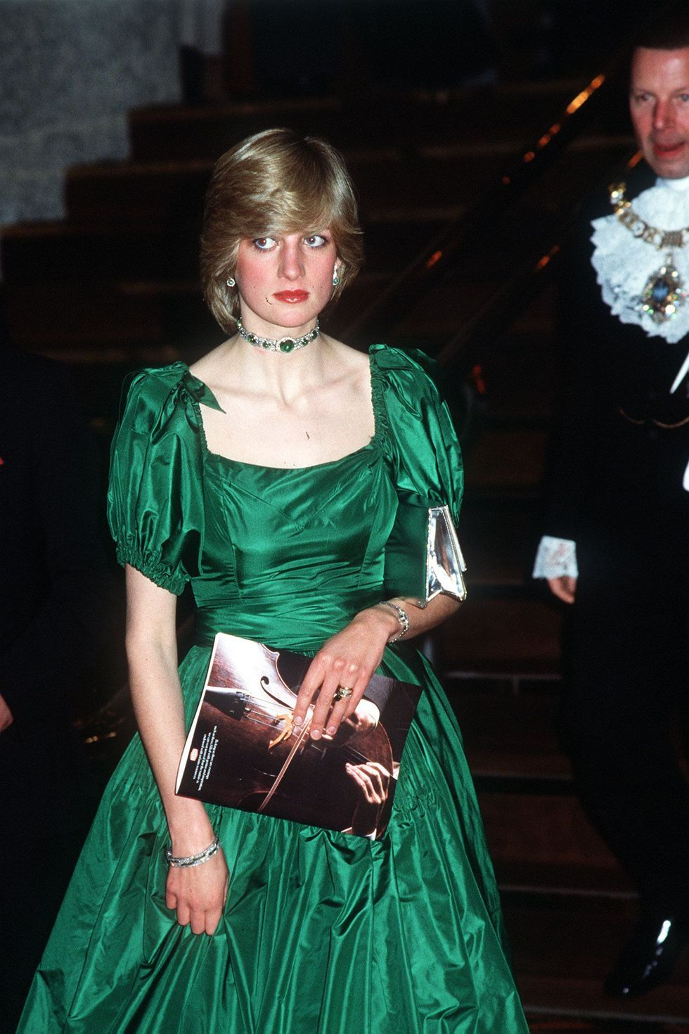 Princess Diana Was the Ultimate Royal Style Icon in 2020