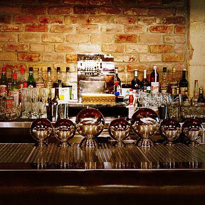 Best Cocktail Bar Usa Los Angeles California Dozen
