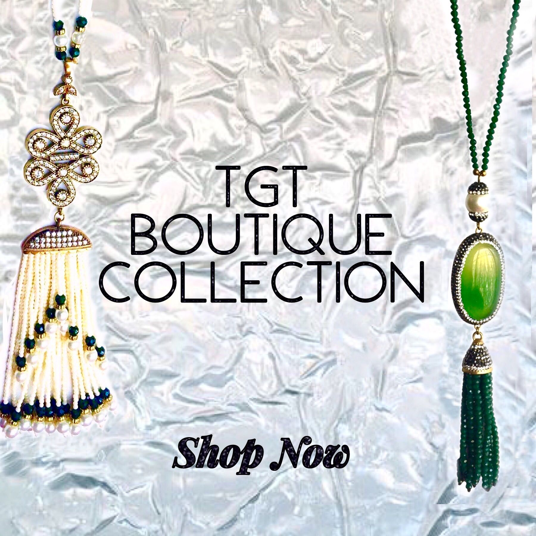 #TheGlocalTrunk launches a new #luxuryrange 'TGT Boutique Collection' with #highquality #naturalstones #semipreciousgems, 18k gold plated metal etc #paved to make every #occasion special. #shopnow https://www.theglocaltrunk.com/collections/tgt-boutique-collection #newlaunch #highend #tgtlaunches #jewelleryonline #livenow #availablenow