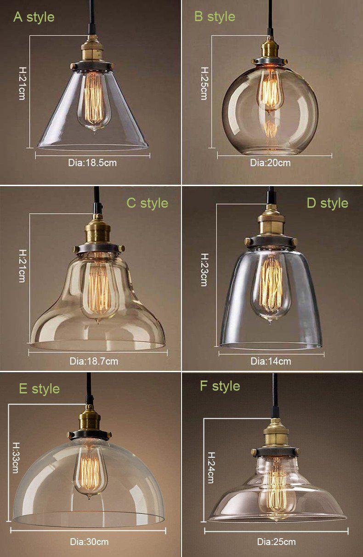 Body Material Aluminum Glass Plastic Light Source Incandescent Bulbs Warranty 2years Number Copper Pendant Lights Single Pendant Lighting Bulb Pendant Light