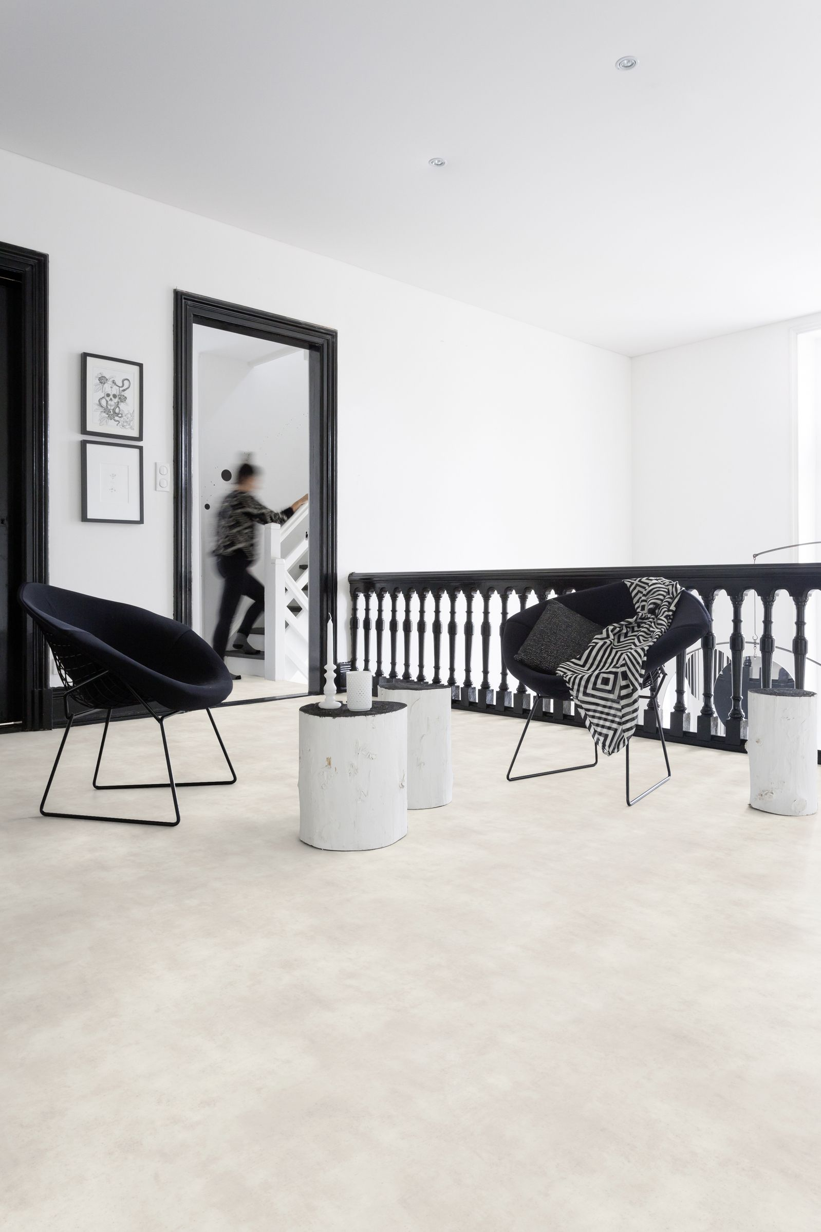 A core part of Gerflor's new Housing Collection is