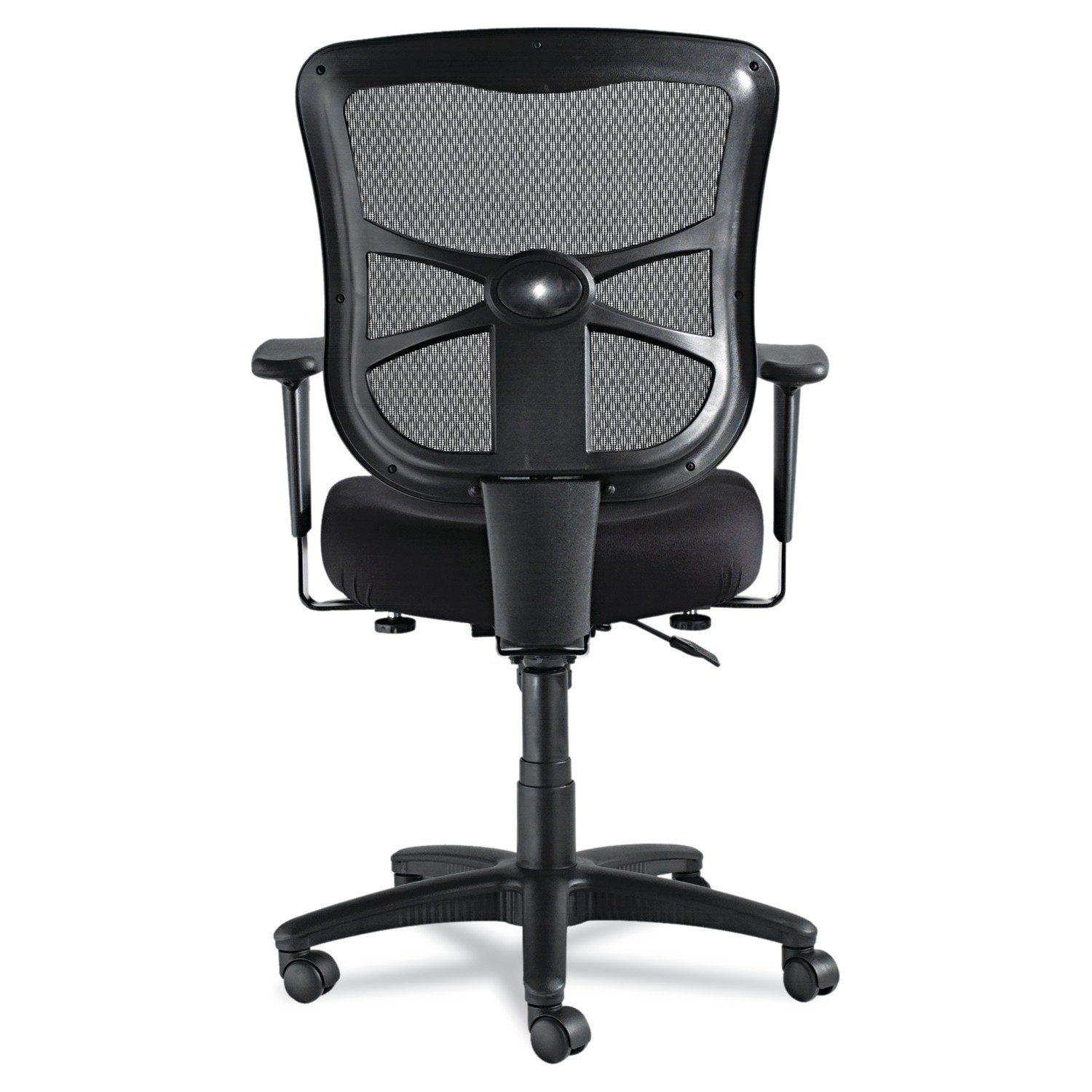 Alera Aleel42bme10b Elusion Series Mesh Midback Swivel Tilt Chair Black Find Out More About The Great Product At Alera Office Chair Adjustable Office Chair