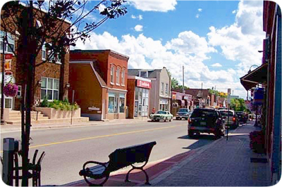 Acton, Ontario. Alpine Air Heating & Cooling provides high